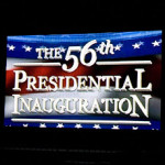 Inauguration Day!!! and Good Morning America!