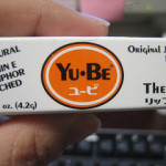 Yu-Be Lip Therapy Review