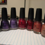 Another China Glaze haul & more!