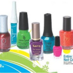 Sally's Beauty Nail Polish Sale!
