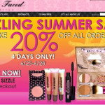 Amazing Summer Sale!