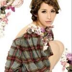Elva Hsiao Asian Inspired Makeup & Summer Braids