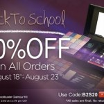 Cherry Culture Back to School Sale!