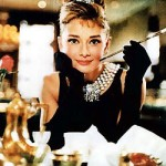 Audrey Hepburn Hair & Makeup Tutorial