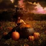 Halloween Blog Birthday Contest!