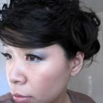 Holiday Glam Updo Hair Tutorial