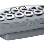 Babyliss Pro Ceramic 12 Set Hot Rollers Giveaway