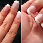 Nail Tutorial: Classic French Manicure