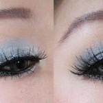 2010 NEW YEAR'S EVE Makeup & Hair Tutorial