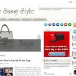 New Fashion Blog