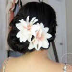 2-in-1 Side Knot Updo & Casual Hair Tutorial