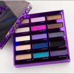 Urban Decay's 15th Anniversary Eye Shadow Palette