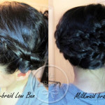 4 Ways to Wear Your Hair for Back to School