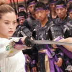DOA: Dead or Alive – Devon Aoki as Ninja Princess Aoki