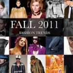 2011 Fall Fashion Trends