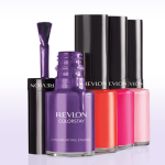 Revlon's ColorStay Nail Enamel Review & 11-Day Challenge