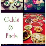 Odds & Ends | Holiday Edition 2011