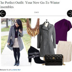 Refinery29 Feature: Your New Go-To Winter Ensembles