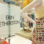 Meet the Designer: Erin Fetherston