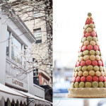 Upper East Side: Macaron & Tweed No. 5 Jacket
