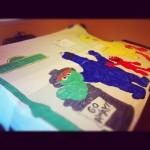 Instamix: CT weekend & Nephew's Bday Party (instagram overload)