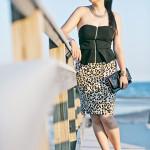 Petite Fashion Challenge #18: Impress Your Date