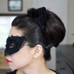 Anne Hathaway Catwoman's Hair & Makeup Tutorial