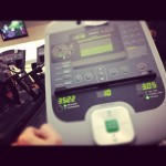 Instamix: Fitness, TPWP Studio Launch, & Breaking Dawn Part Deux
