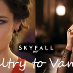 Skyfall's Bond Girl Tutorial: From Sultry to Vampy