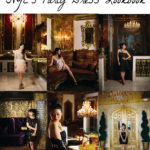 Special Edition: NYE's Holiday Glam Lookbook