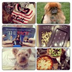 Instamix: Petsitting, The Face & Sunday dinner