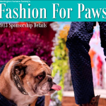 Fashion for Paws 7th Annual Runway Show for Washington Humane Society