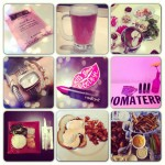 Instamix: Favorite drinks, Two-toned, Nomaterra & Catchups