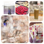 Instamix – New Home, Macarons & Year of the Snake