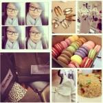 Instamix: Warby Parker, T.J. Maxx & New Macaron Discovery
