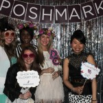DC Fashion Blogger Event: Poshmark Party in DC