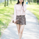 Transition: Blush Pink & Leopard