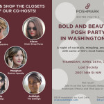 A Poshmark Party Coming to DC