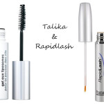 Product Review: Talika & RapidLash Lash Serums