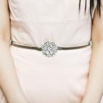 Peachy Keen | Peplum & Lace