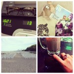 Instamix: New ASOS items, Beach Wedding & Fun Bling