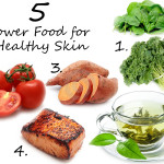 Eat This: 5 Power Foods for a Healthier Skin