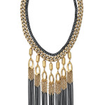 Giveaway of the Month: Stella & Dot's Lillith Fringe Necklace