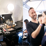 NYFW S/S14 | Backstage with MAC Cosmetics and Giveaway