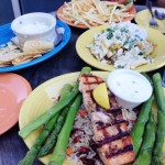 Instamix: Houston Foodie Places