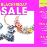 2013 Black Friday & Cyber Monday Sale Alert