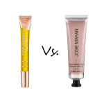 Face-Off Review: Josie Maran Argan Luscious Lips vs. Infinity Cream