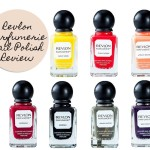 Product Review | Revlon's Parfumerie Scented Nail Polish