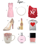 Valentine's Day Picks | Sugar & Spice