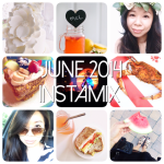 Instamix | June 2014  Monthly Roundup
